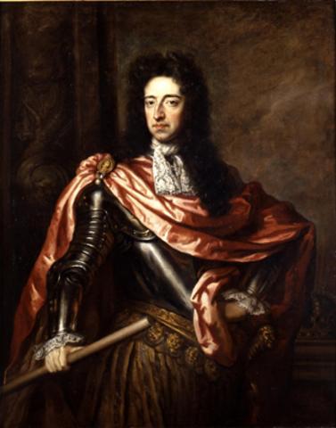 Invasion of William III