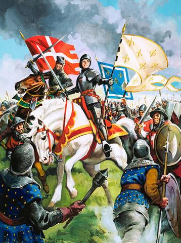 War of Orleans