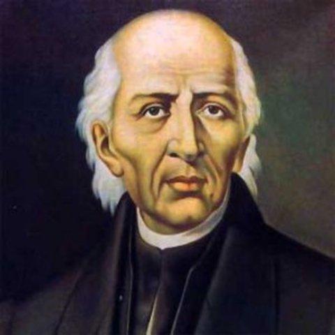 father miguel hidalgo issues the grito de dolores
