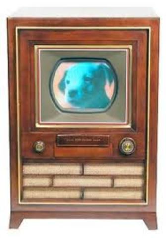 On March 25, the first color television sets rolled out of the RCA Victor factory in Bloomington, Indiana
