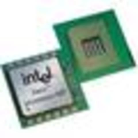 Intel Xeon Dual Core