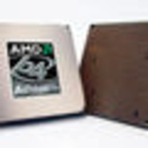 AMD Athlon FX