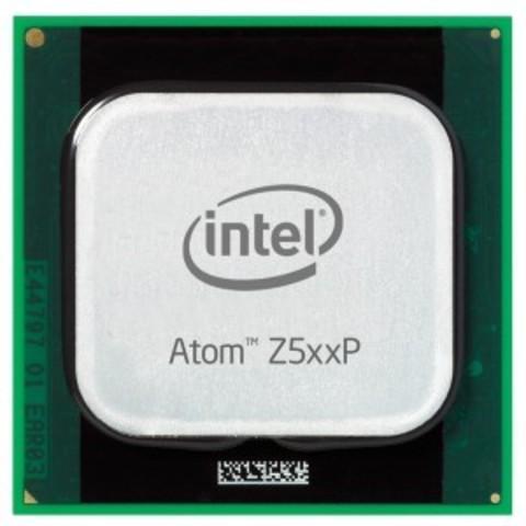 Microprocesador Intel Atom