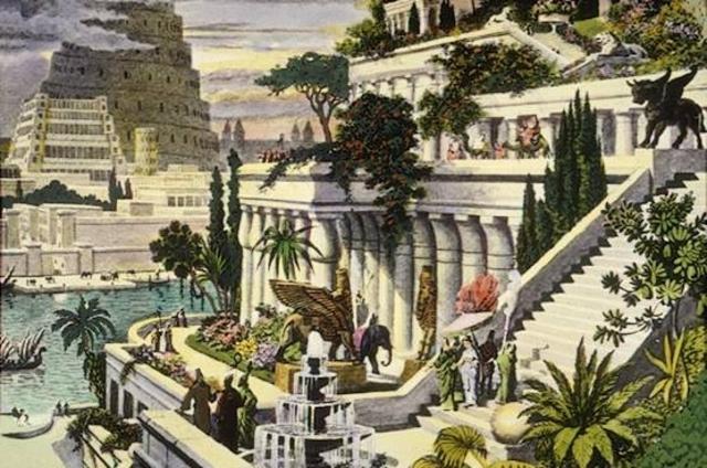 epoca antigua (5000 años A.D.C)