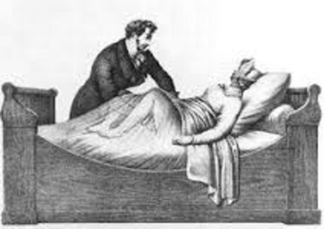 Semmelweis, hiótesis de la fiebre puerperal