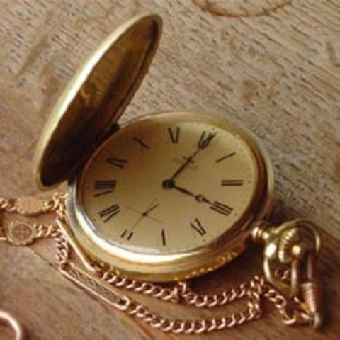a J.C. Inventan mecanismos de escape para relojes