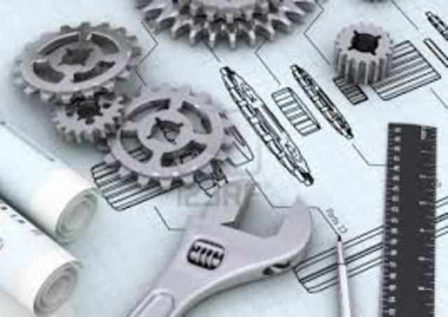 Surge la ingenieria mecanica