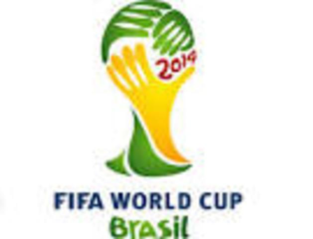 La Copa Mundial de la FIFA Brasil