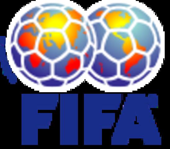Fundación de la FIFA