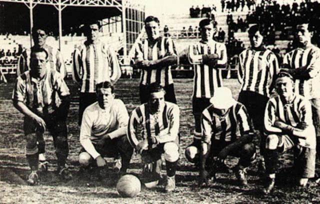 Primera copa América