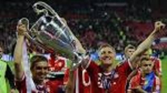 La copa de Clubes de Europa