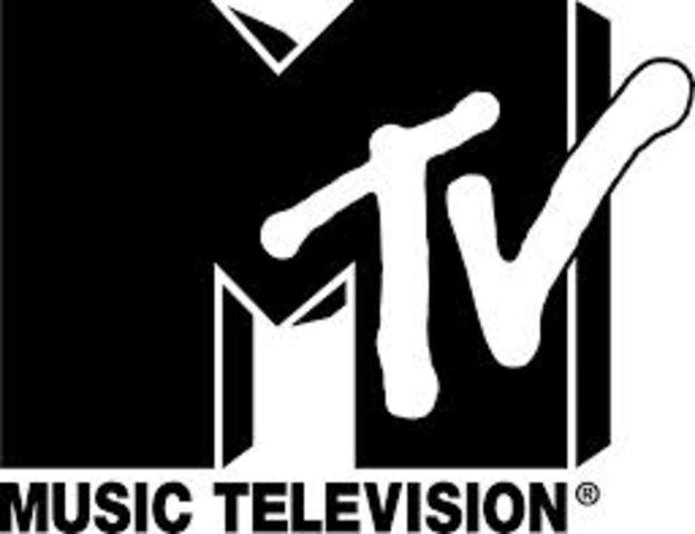 The MTV Music TV Cable Network debuts on the air at Midnight, August 1st.