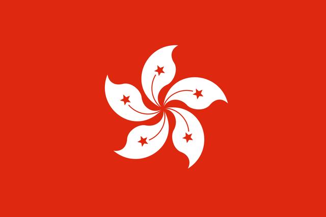 Hong Kong Returned to China