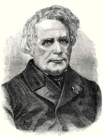 Heinrich Daniel Ruhmkorff