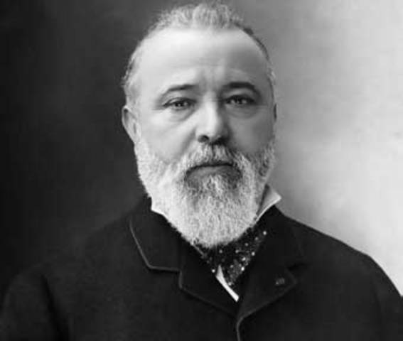 Zénobe-Théophile Gramme