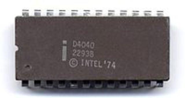 Intel D4040 SC/MP