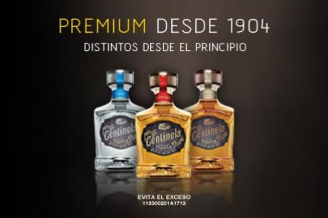 Tequila el centinela