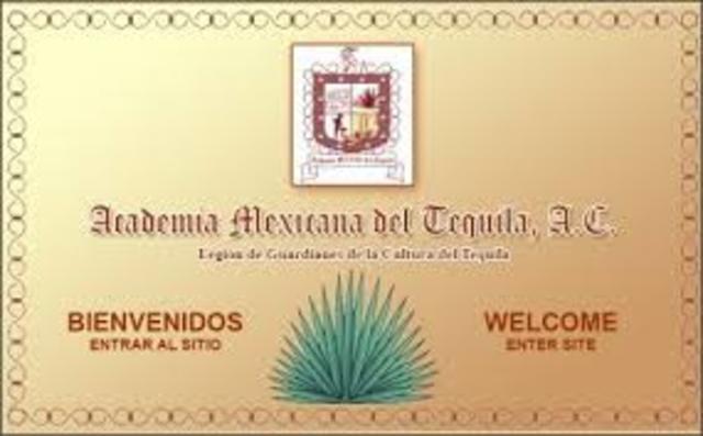Academia Mexicana del Tequila