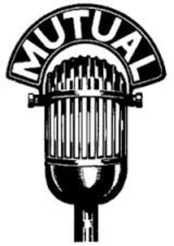 The Mutual Broadcasting System is a victim of consolidation -- absorbed into Westwood           One-CNN Radio on April 18, ending 65 years as an independent radio network.