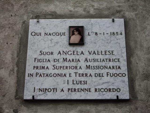 Nace en Lu Monferrato, Italia