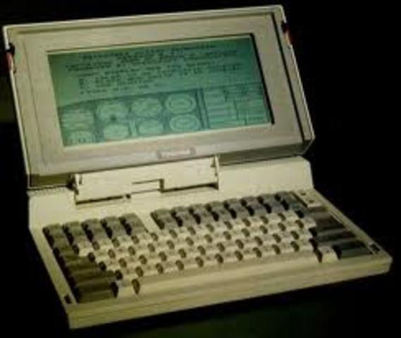 Adam Osborne pone a la venta su primera computadora portátil