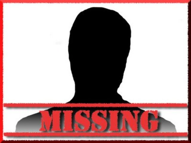 Chapter 5 - Missing