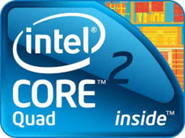 Intel Core Quad 2