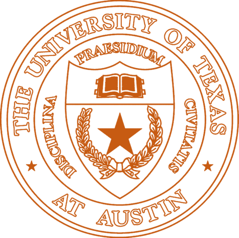 My cousin attends University of Texas