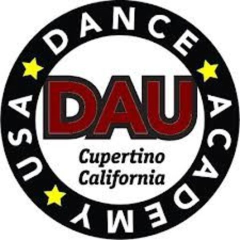 I Started being a T.A. and Dance Academy USA