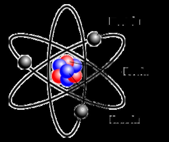 idea del atomo