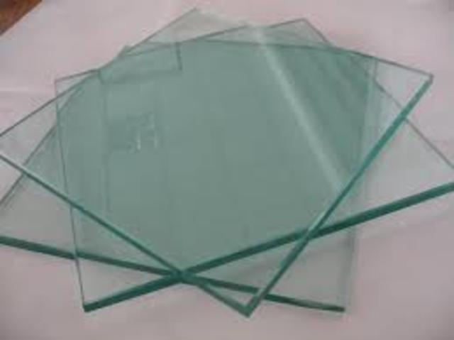 fabricacion de vidrio