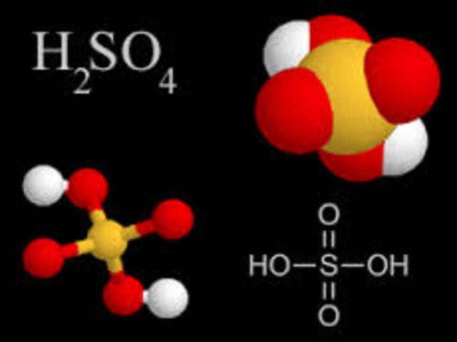 descubre el arsenico y el nitrato de plata