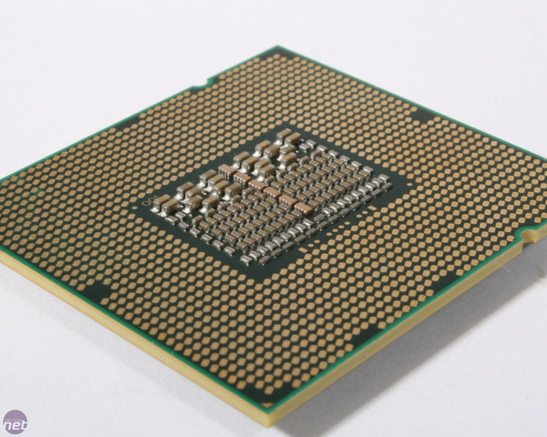 Intel Core (I7) Nehalem