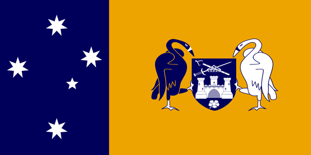 The Capital Territory Is Established