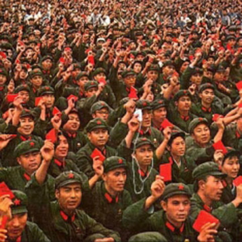 Mao's Red Army
