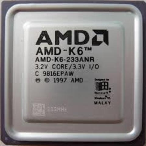 AMK k6 Y k6-2