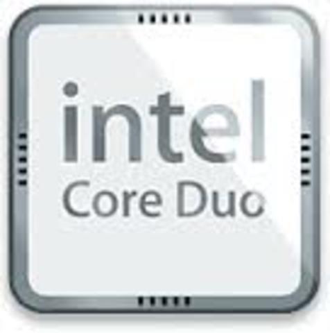 Intel core Dou