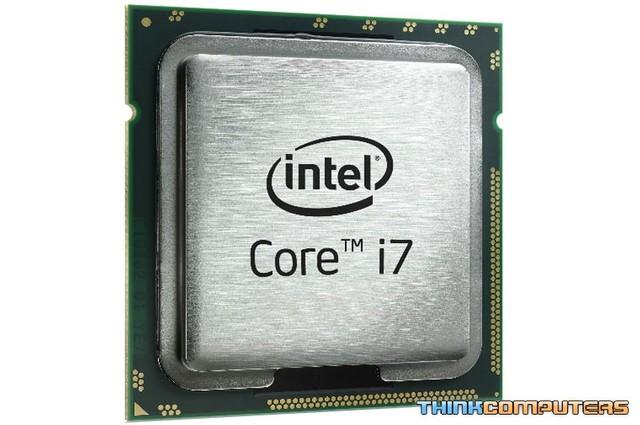 Intel core nehelem