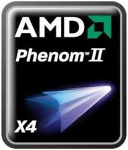 AMD phenom 2