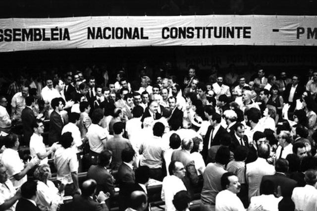 Constituite de 1933