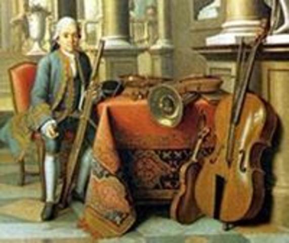 Características de la música del Barroco
