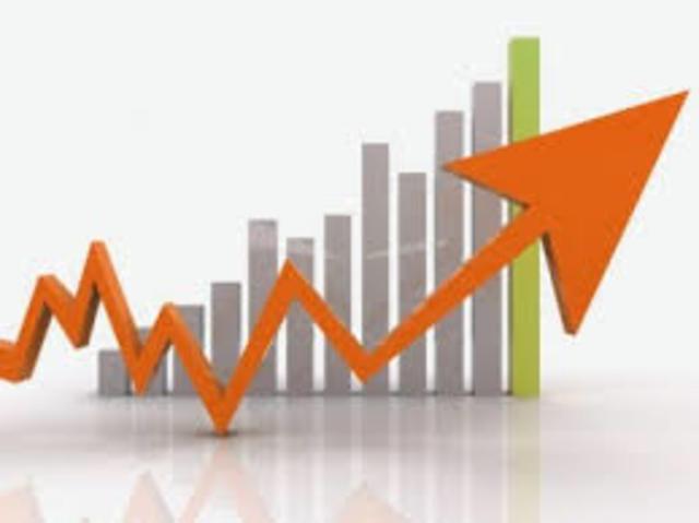 Datos de Crecimiento de Internet