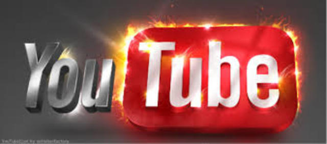 Youtube y Google Maps