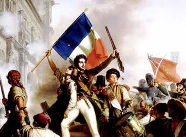 Origenes Nacionalismo