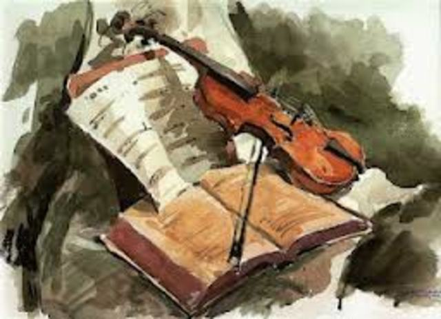 Musicalidad Impresionismo