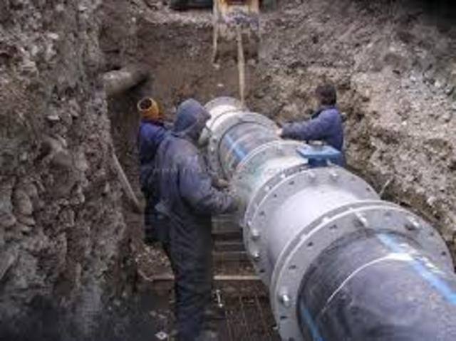 La junta administrativa y de la gerencia de acueducto  da los primeros pasos para la recuperacion de los serros para asi mejorar el abastecimiento de agua en la ciudad.