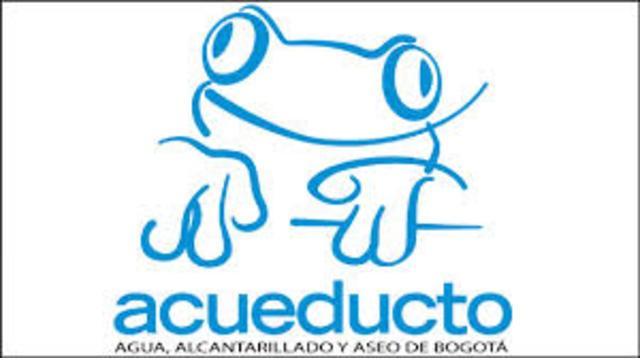Las deficiencias del Acueducto de Bogota es cada vez mas sentida.