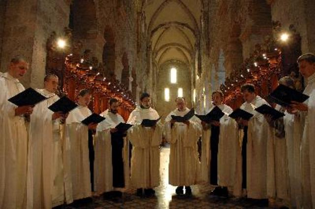 Música religiosa