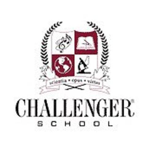 Sister begins School at Challenger