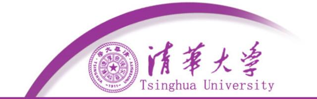 Dad Attends Tsing Hua University
